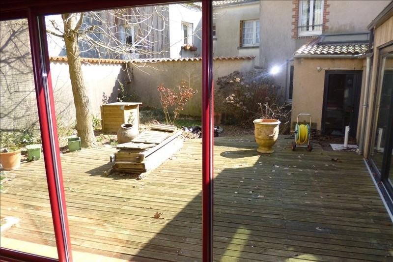Sale house / villa La roche sur yon 368000€ - Picture 7