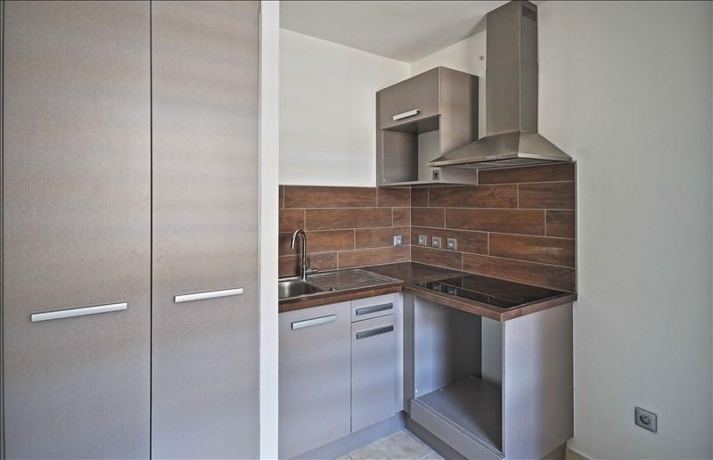 Rental apartment Sainte clotilde 741€ CC - Picture 2