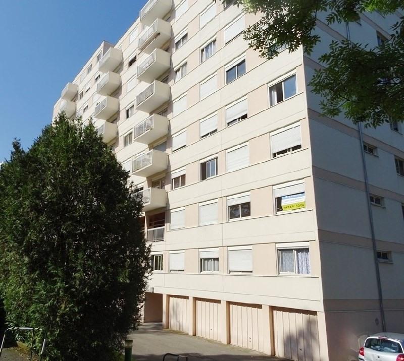 Venta  apartamento Lyon 5ème 189000€ - Fotografía 1