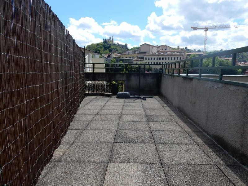 Sale apartment Vienne 136 000€ - Picture 2
