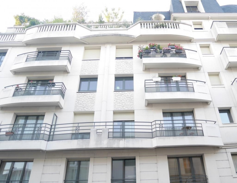 Vente appartement Levallois-perret 389 000€ - Photo 3