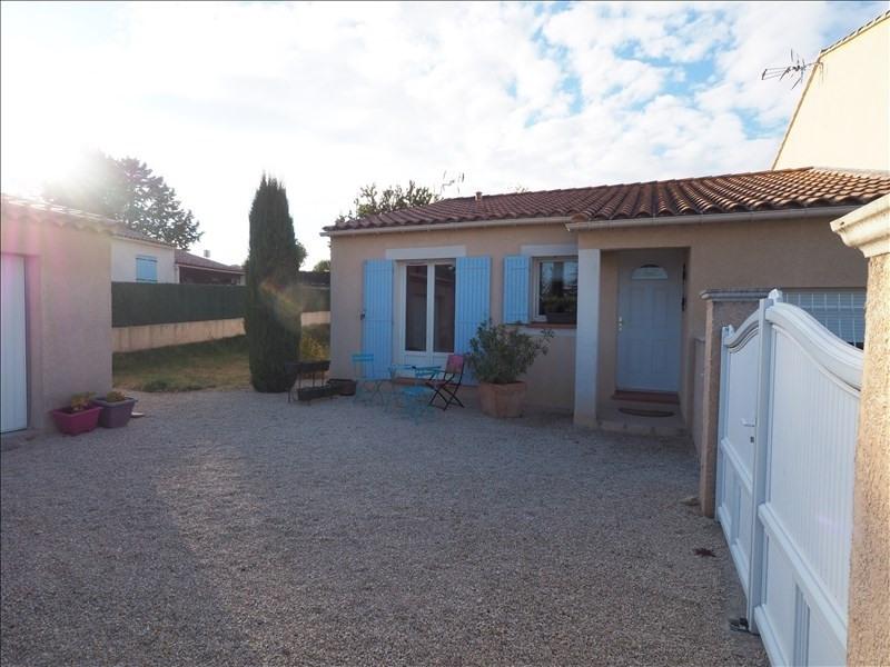 Vente maison / villa Volx 235000€ - Photo 12