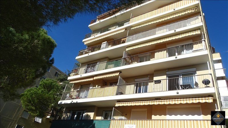 Sale apartment Nice 209 000€ - Picture 10