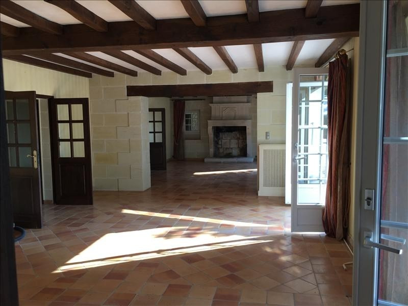 Vente maison / villa Grezac 481 400€ - Photo 9