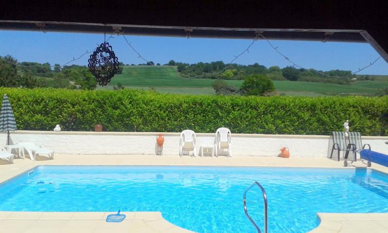Vente maison / villa Marcillac lanville 224700€ - Photo 12