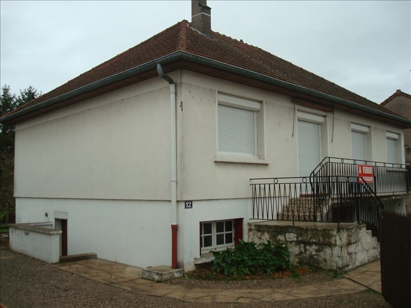 Sale house / villa Nevers 117000€ - Picture 6