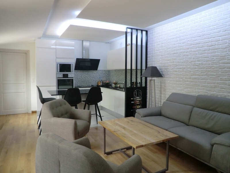 Vente appartement Coye la foret 226000€ - Photo 2