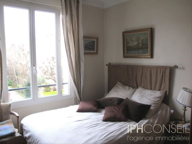 Deluxe sale apartment Neuilly sur seine 1080000€ - Picture 5