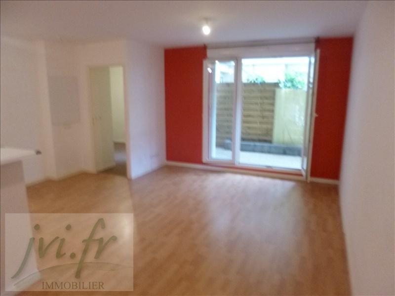 Vente appartement Deuil la barre 170000€ - Photo 3