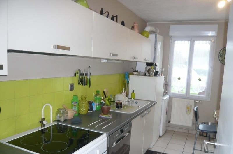 Vente maison / villa Pruniers en sologne 137800€ - Photo 6