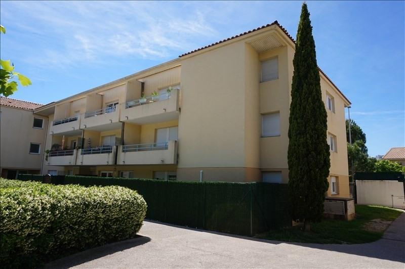 Vendita appartamento Montpellier 138000€ - Fotografia 1