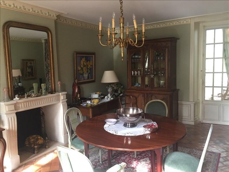 Immobile residenziali di prestigio casa Le manoir 785000€ - Fotografia 9
