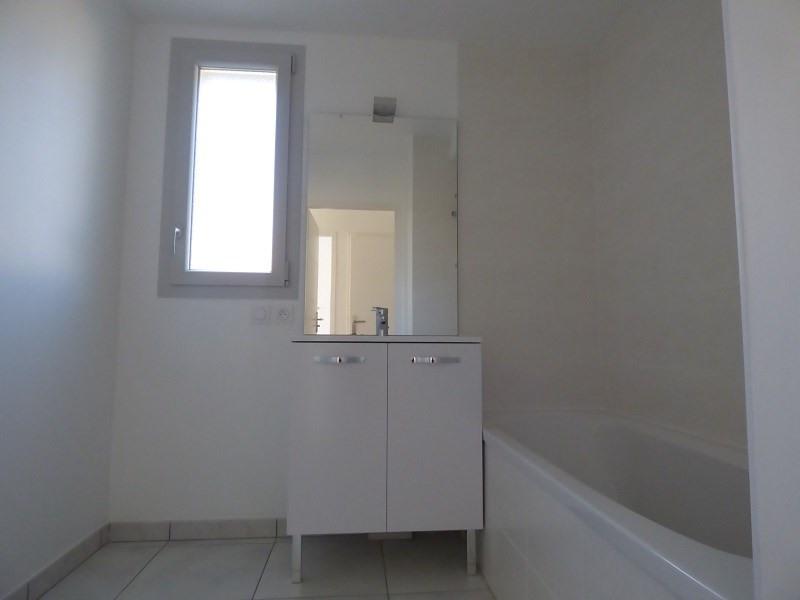 Affitto appartamento Aix les bains 833€ CC - Fotografia 6