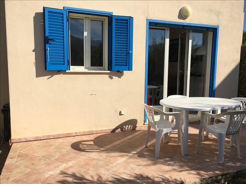 Vente appartement L ile rousse 143000€ - Photo 2