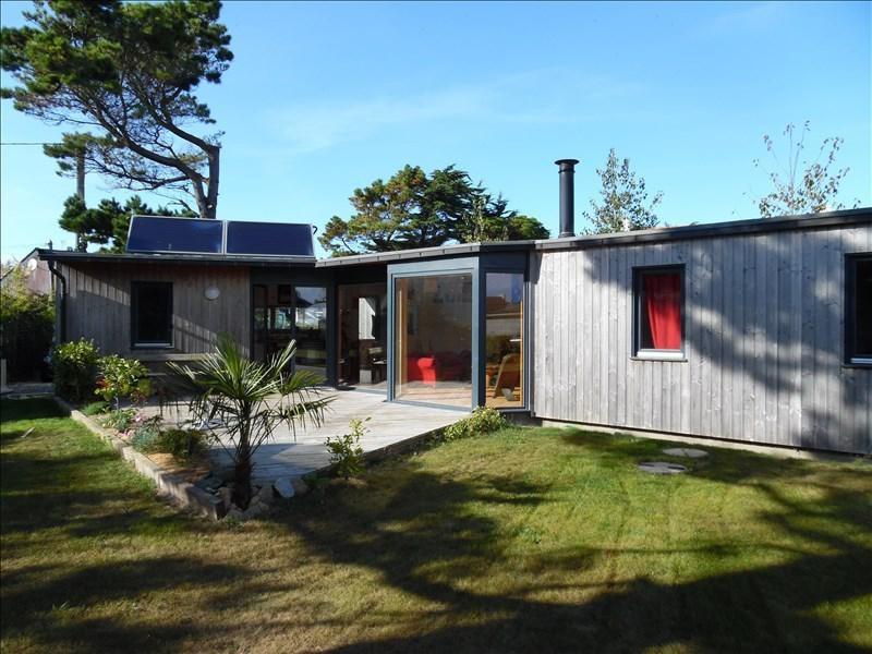 Sale house / villa Saint pabu 247500€ - Picture 1