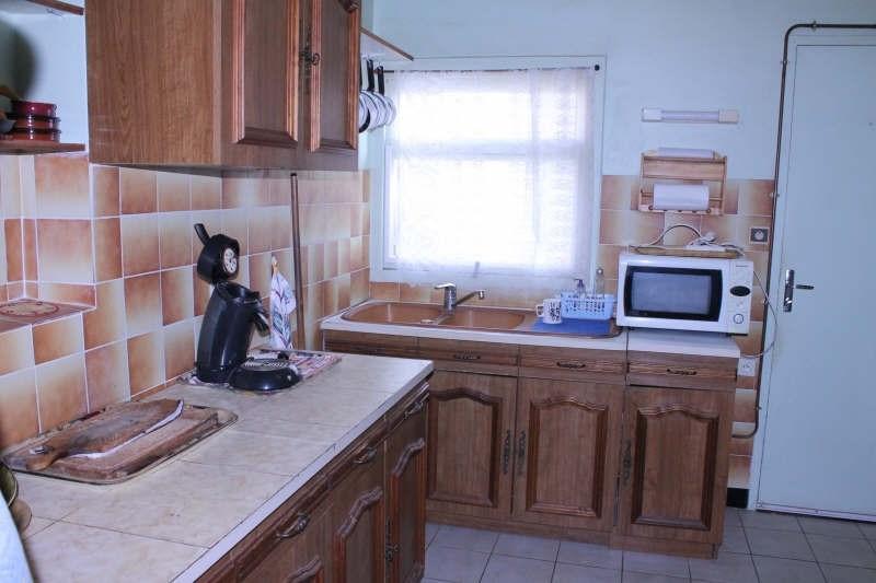 Vente maison / villa Bourg le roi 105500€ - Photo 5