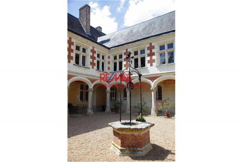 Vente de prestige hôtel particulier Dolus-le-sec 2035000€ - Photo 14