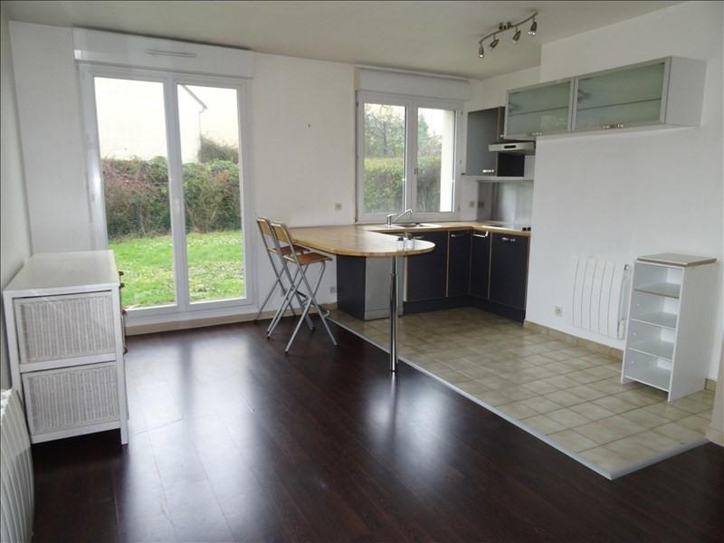 Sale apartment St ouen l aumone 159000€ - Picture 1