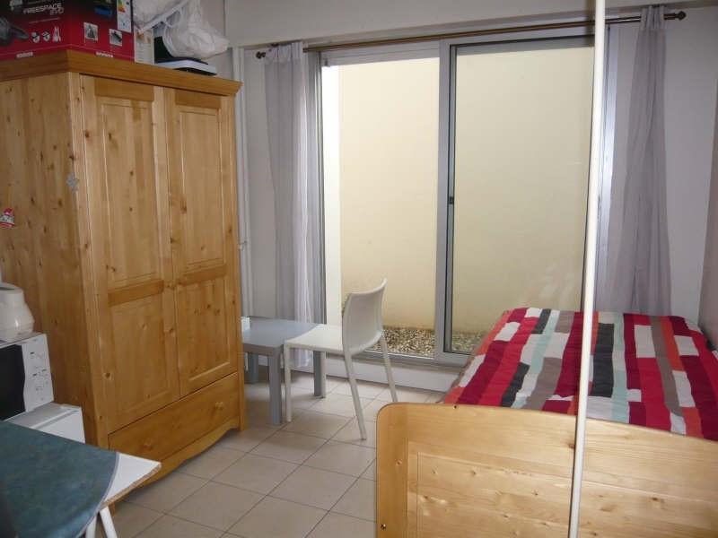 Vente appartement Paris 14ème 150000€ - Photo 2