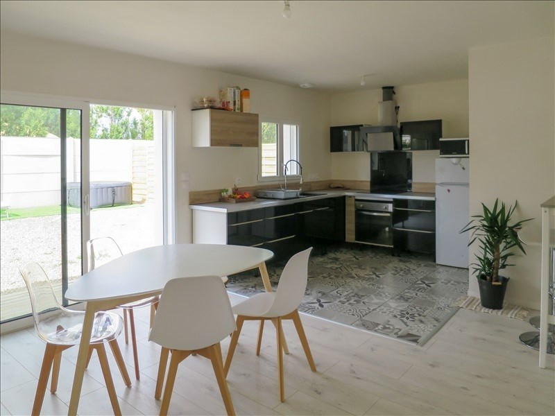 Vente maison / villa Chateau d olonne 190 800€ - Photo 2