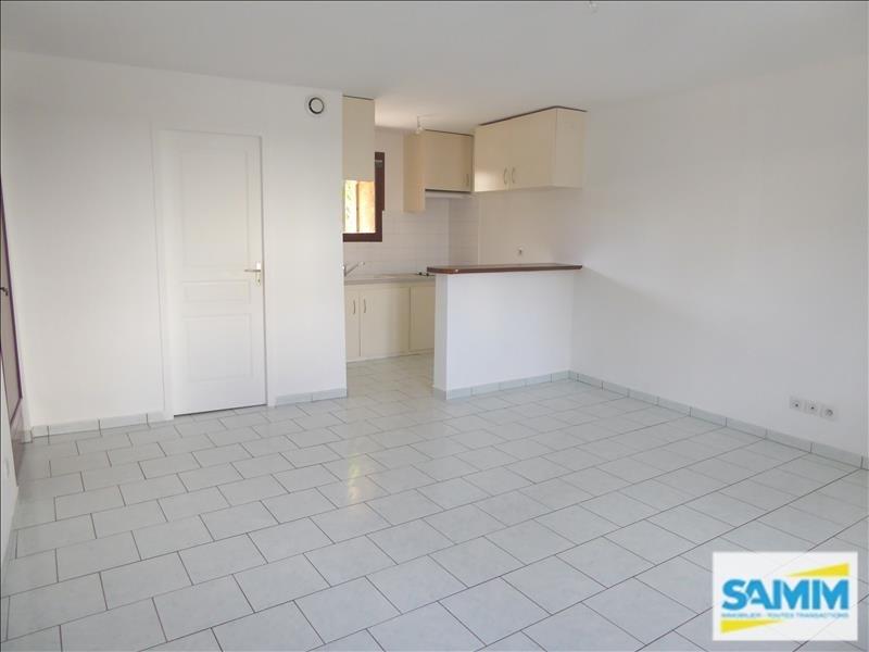 Location appartement Ballancourt sur essonne 490€ CC - Photo 3