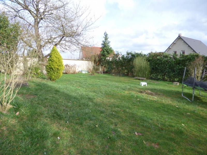 Vente maison / villa Les thilliers-en-vexin 253000€ - Photo 11