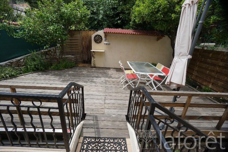 Vente appartement Beausoleil 479000€ - Photo 1