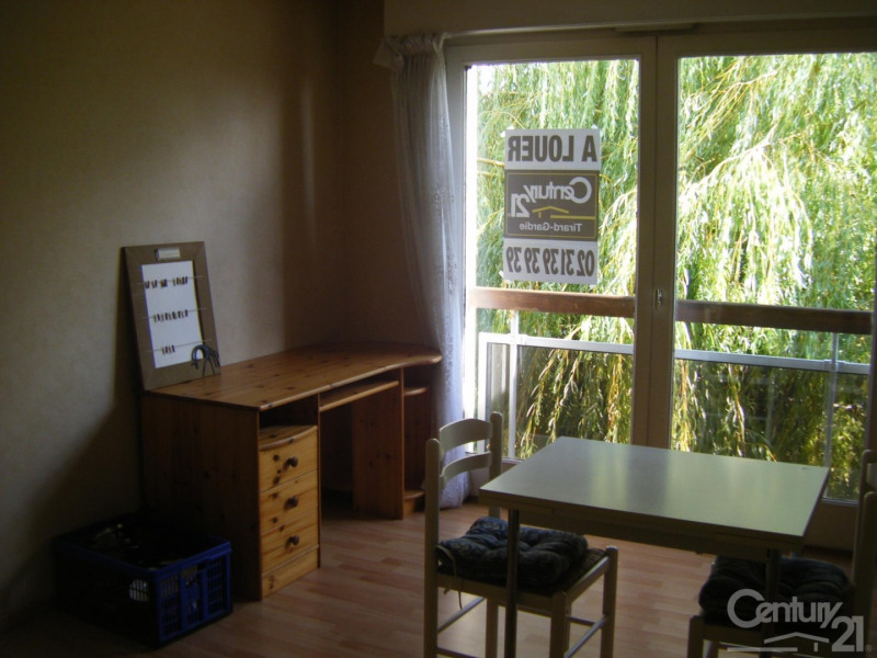 Affitto appartamento Caen 420€ CC - Fotografia 2