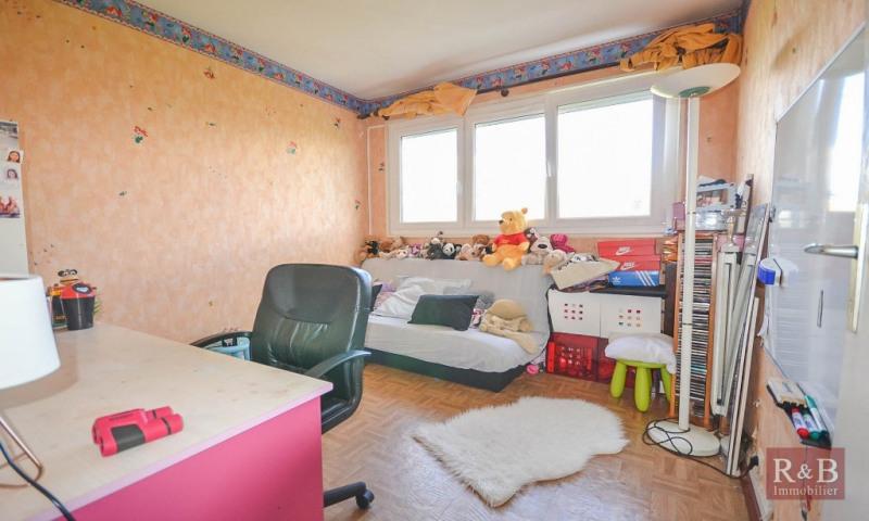 Sale apartment Plaisir 150000€ - Picture 4