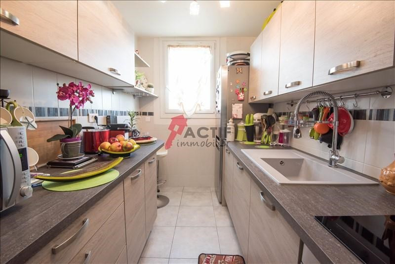 Sale apartment Evry 265000€ - Picture 5