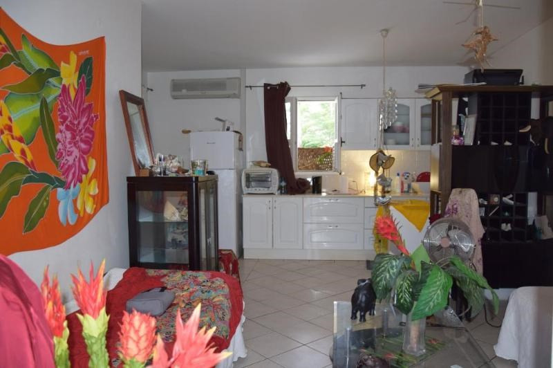 Vente appartement Trois ilets 178 200€ - Photo 2