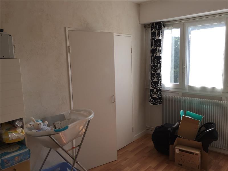 Vente appartement Poitiers 116600€ -  7