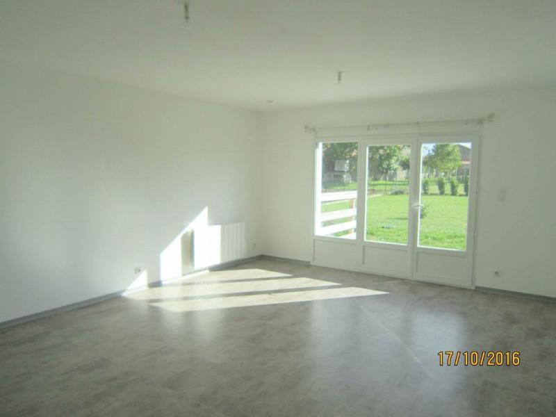 Sale house / villa Bourg-charente 165540€ - Picture 3