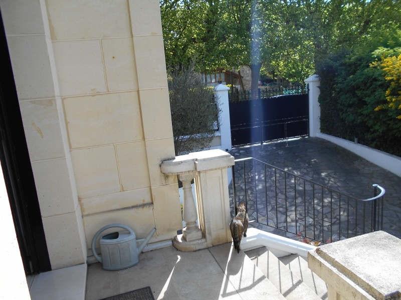 Sale house / villa Soisy sous montmorency 892500€ - Picture 14