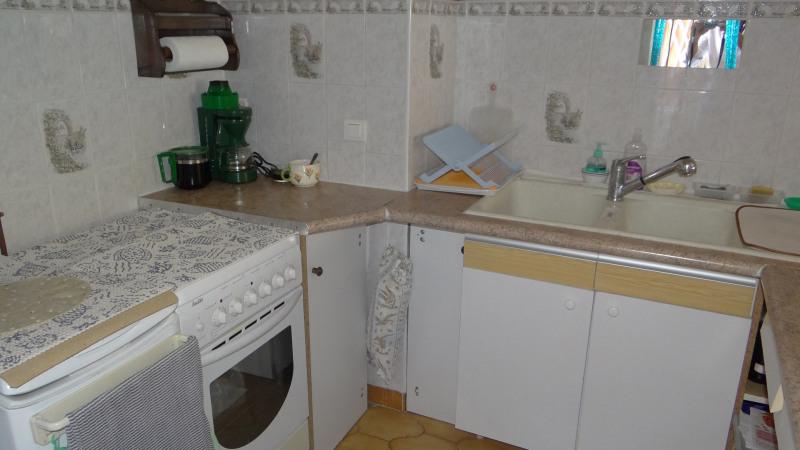 Vente appartement Cavalaire 155000€ - Photo 5