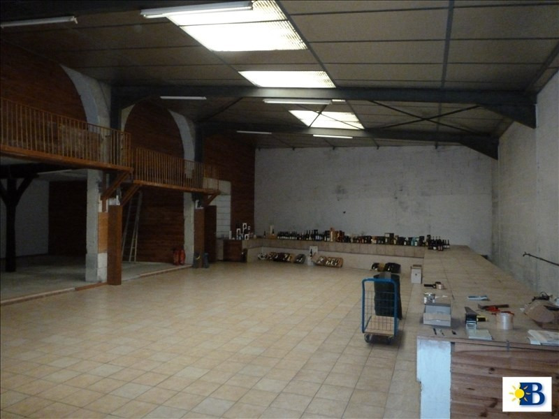 Vente local commercial Chatellerault 159 000€ - Photo 11