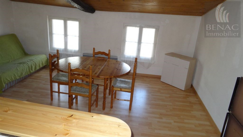 Rental apartment Realmont 420€ CC - Picture 3