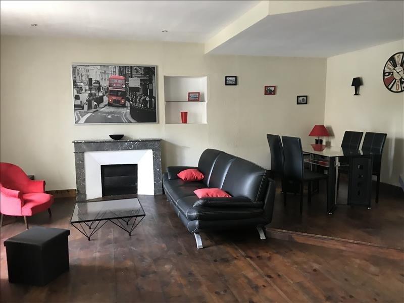 Sale apartment Pau 115000€ - Picture 1