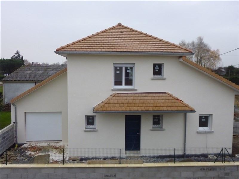 Vente maison / villa Pau 297500€ - Photo 2