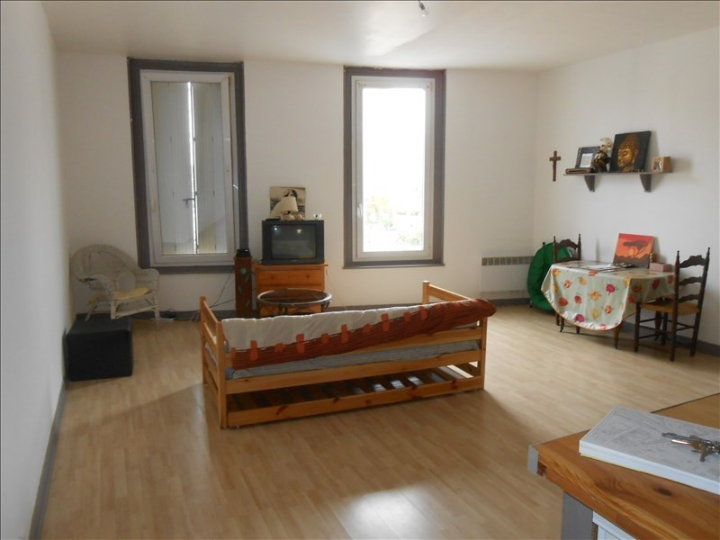 Vente appartement Niort 90000€ - Photo 2