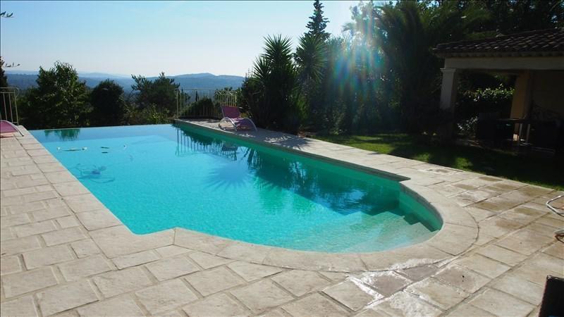 Vente de prestige maison / villa Speracedes 840000€ - Photo 3