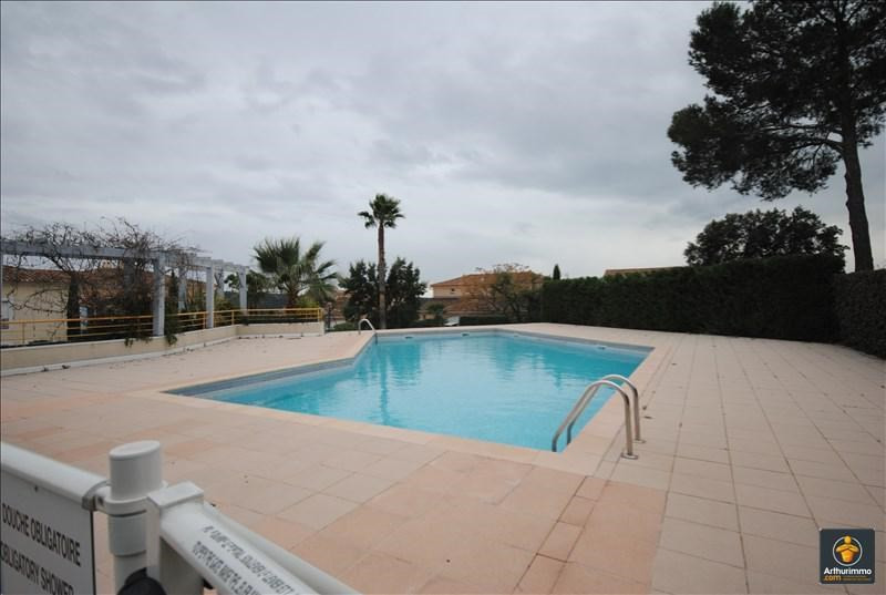 Sale apartment Valescure 280 000€ - Picture 1