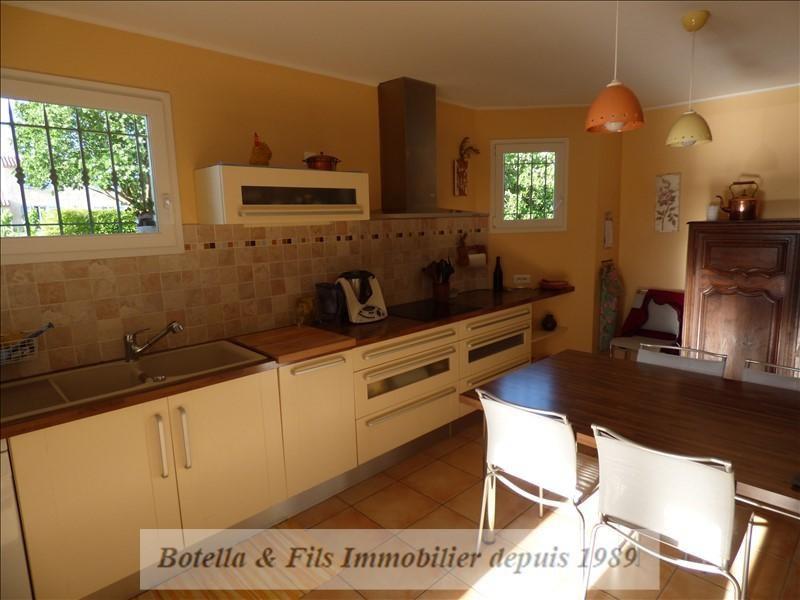 Vendita casa Uzes 319000€ - Fotografia 7