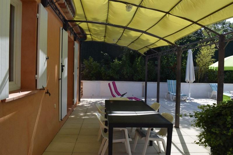 Revenda casa Fayence 445000€ - Fotografia 18