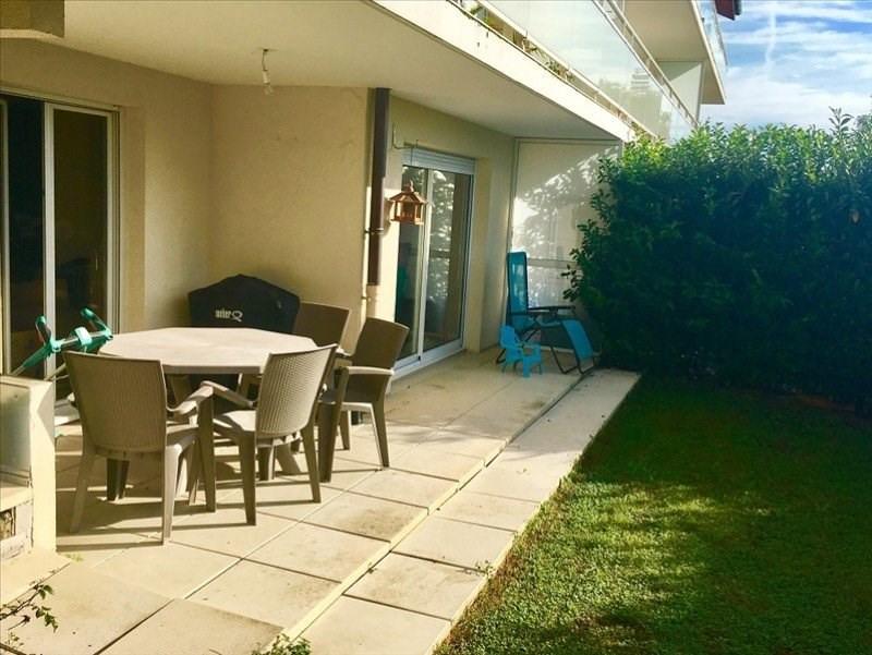 Vente appartement Cornier 261000€ - Photo 2