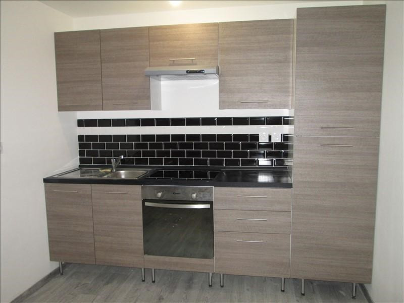 Rental apartment Bethune 650€ CC - Picture 3