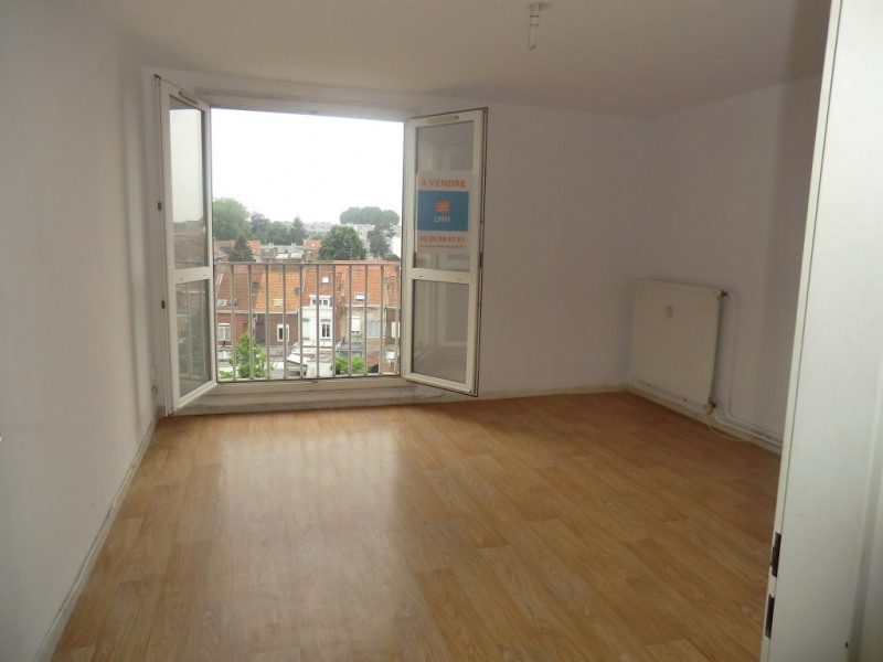 Vente appartement Tourcoing 75 000€ - Photo 2