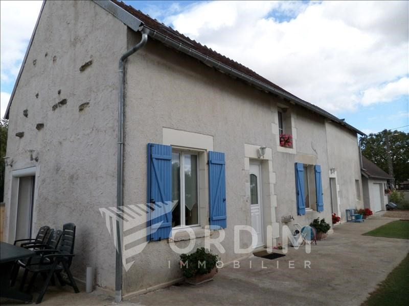 Sale house / villa Donzy 159000€ - Picture 2