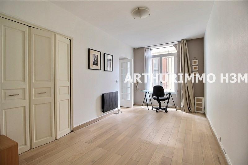 Vente appartement Paris 13ème 410000€ - Photo 3