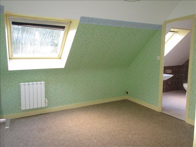 Vente immeuble Confort meilars 229240€ - Photo 6